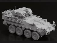 M1296 Stryker ICV Dragoon (Vista 11)