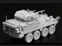 M1296 Stryker ICV Dragoon (Vista 12)
