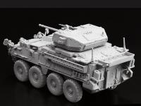 M1296 Stryker ICV Dragoon (Vista 13)