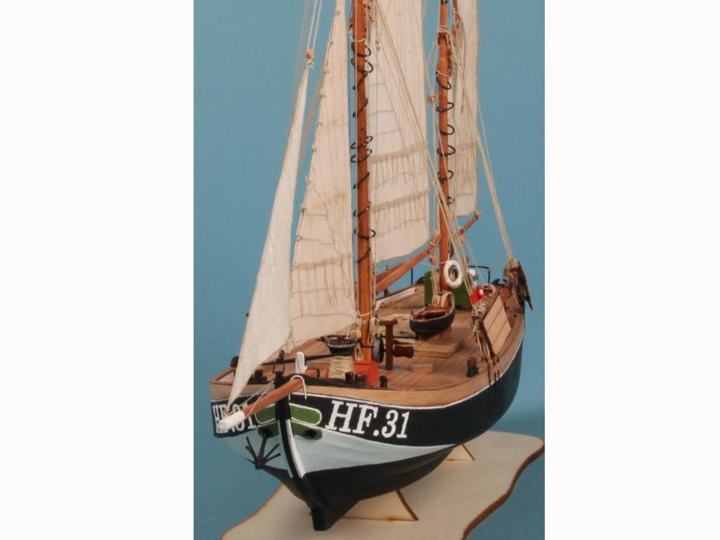 Maria HF31  (Vista 3)