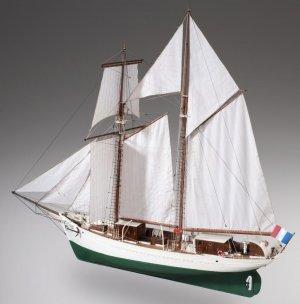 La Belle Poule  (Vista 1)
