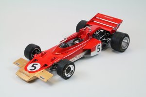 Lotus Type 72C 1970  (Vista 2)
