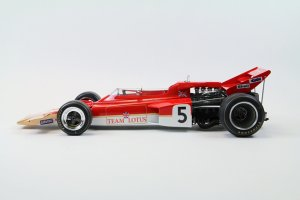 Lotus Type 72C 1970  (Vista 3)