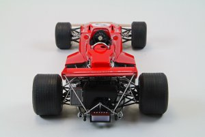 Lotus Type 72C 1970  (Vista 5)