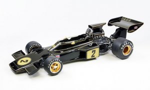 Team Lotus Type 72E 1973  (Vista 2)