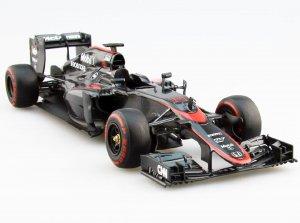 McLaren Honda MP4/30 2015 Middle Season  (Vista 2)