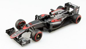 McLaren Honda MP4/30 2015 Middle Season  (Vista 3)