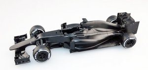 McLaren Honda MP4/30 2015 Middle Season  (Vista 4)