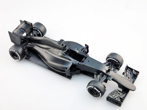 McLaren Honda MP4/30 2015 Middle Season  (Vista 6)