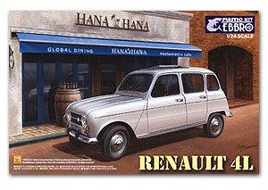 Renault 4L  (Vista 1)