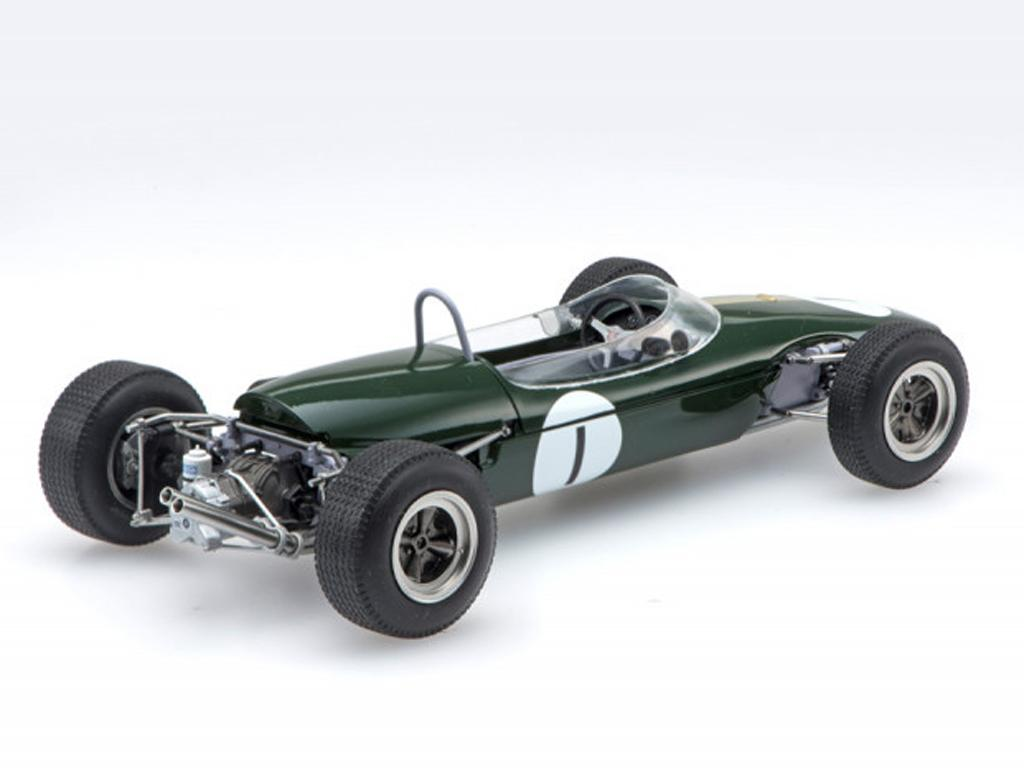 Brabham BT18  (Vista 2)