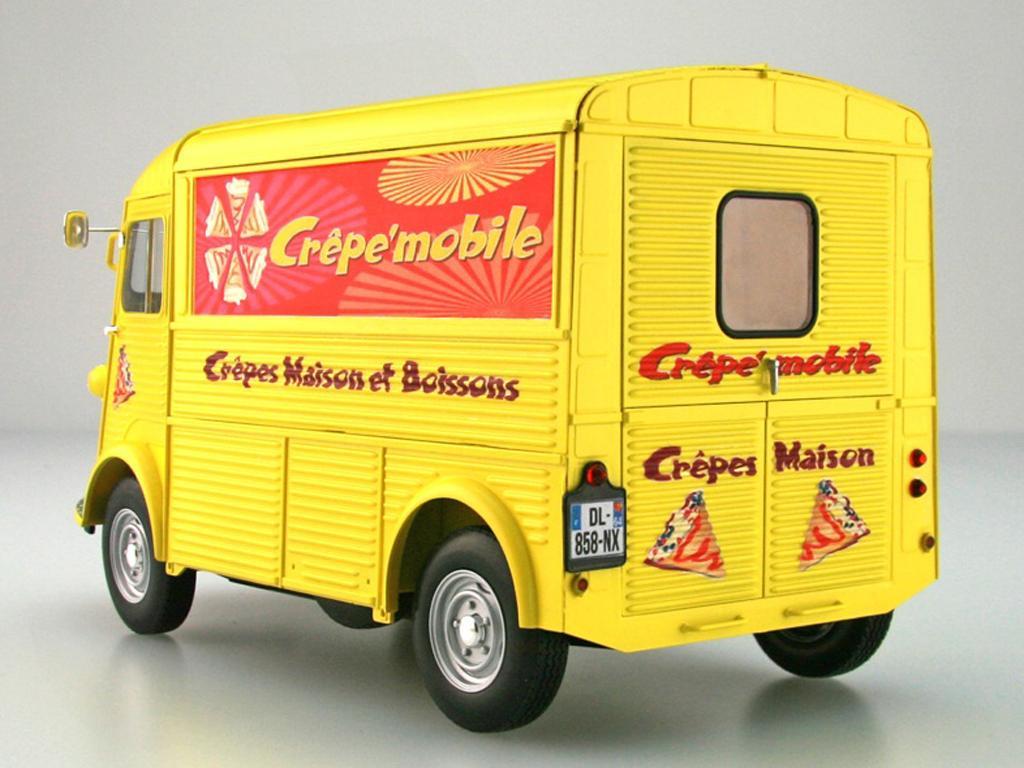 Citroen H Van (Vista 3)