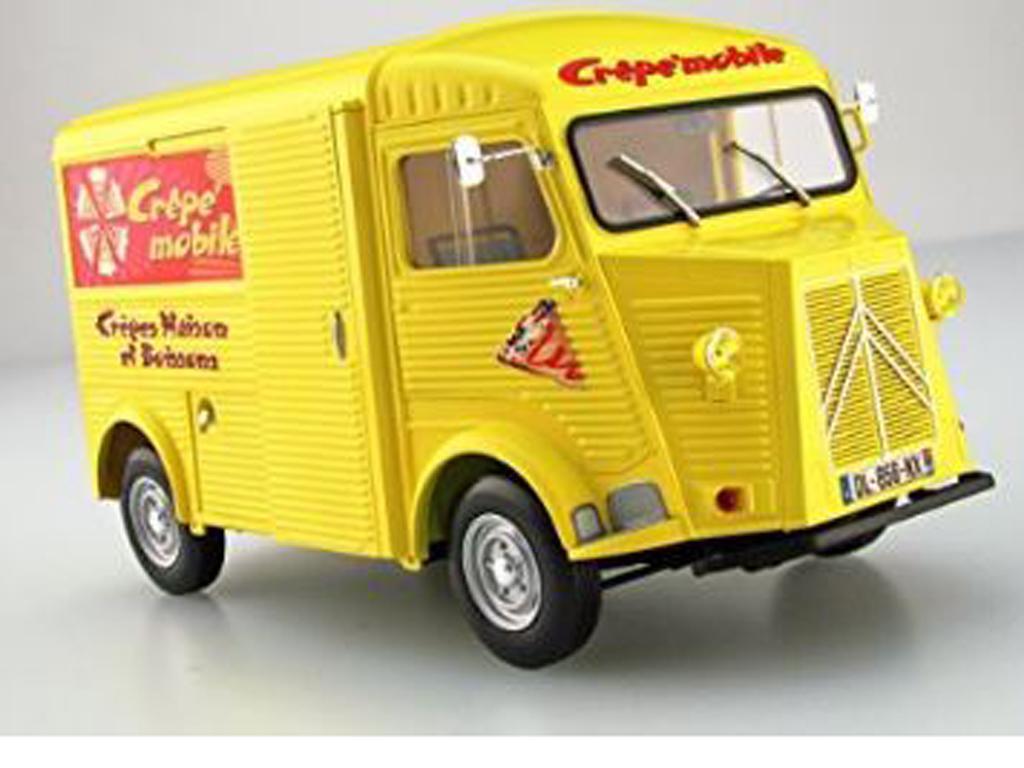 Citroen H Van (Vista 4)