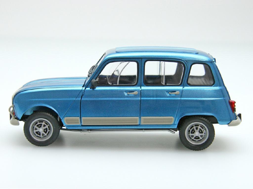 Renault 4GTL (Vista 2)