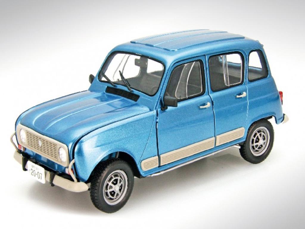 Renault 4GTL (Vista 3)