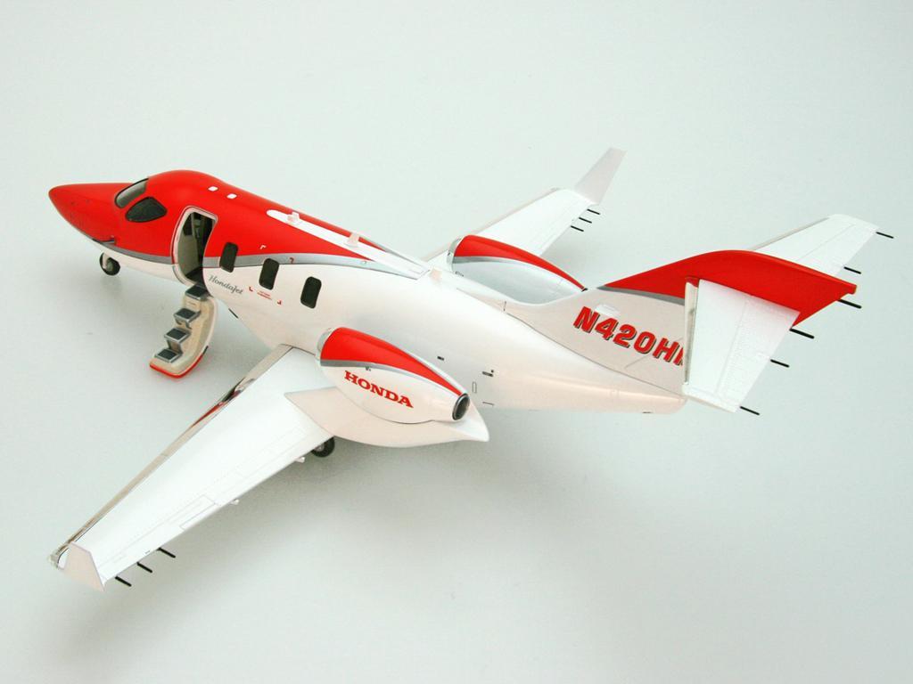 Honda Jet  (Vista 2)