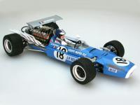 Matra MS 11 - 1968 (Vista 13)