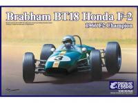 Brabham BT18  (Vista 5)