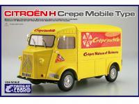 Citroen H Van (Vista 5)