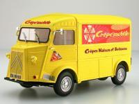 Citroen H Van (Vista 6)