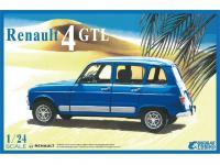 Renault 4GTL (Vista 5)