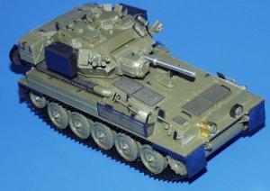 FV 101 CVR (T) Scorpion - Ref.: EDUA-35457