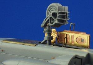 Su-25K Frogfoot exterior  (Vista 2)
