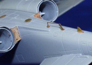 Su-25K Frogfoot exterior  (Vista 3)
