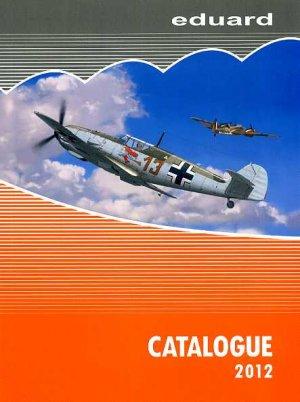 Catálogo Eduard 2012  (Vista 1)
