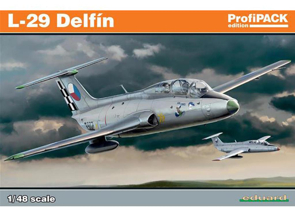 L-29 Delfín; ProfiPACK Edition (Vista 1)