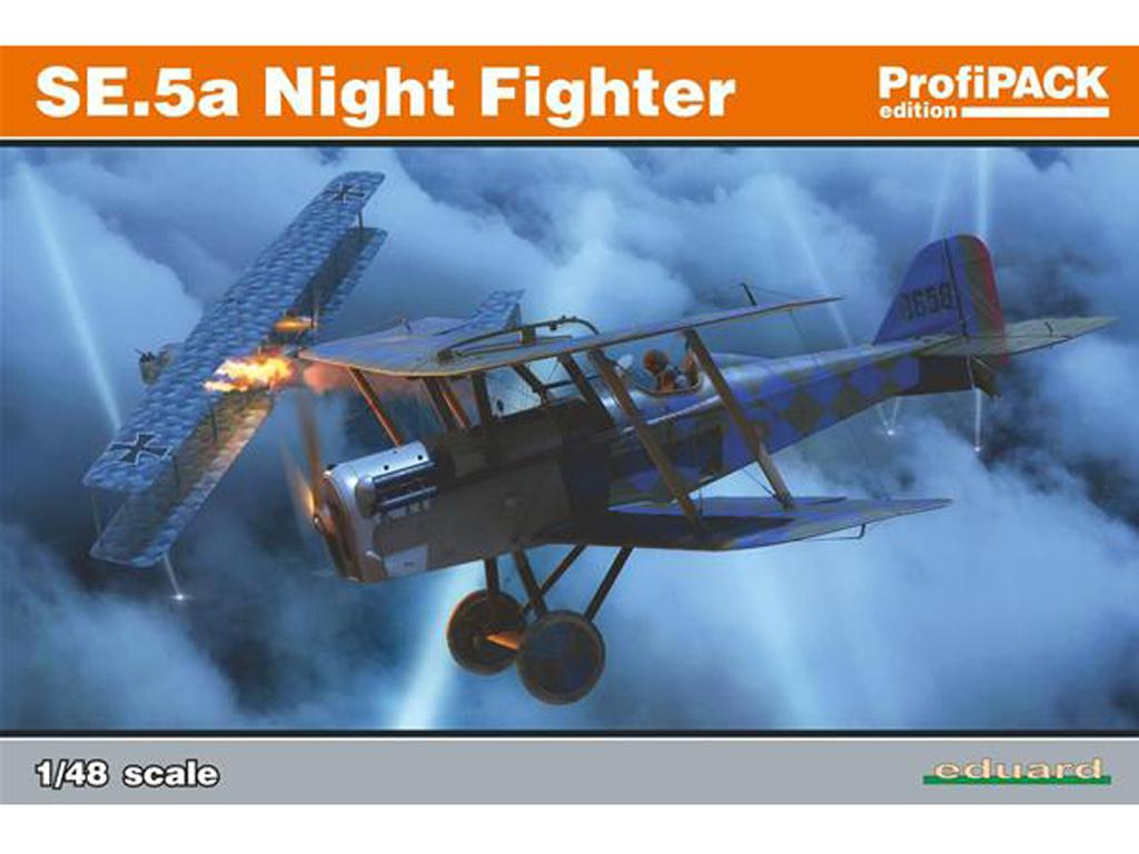 SE.5a; ProfiPACK edition (Vista 1)