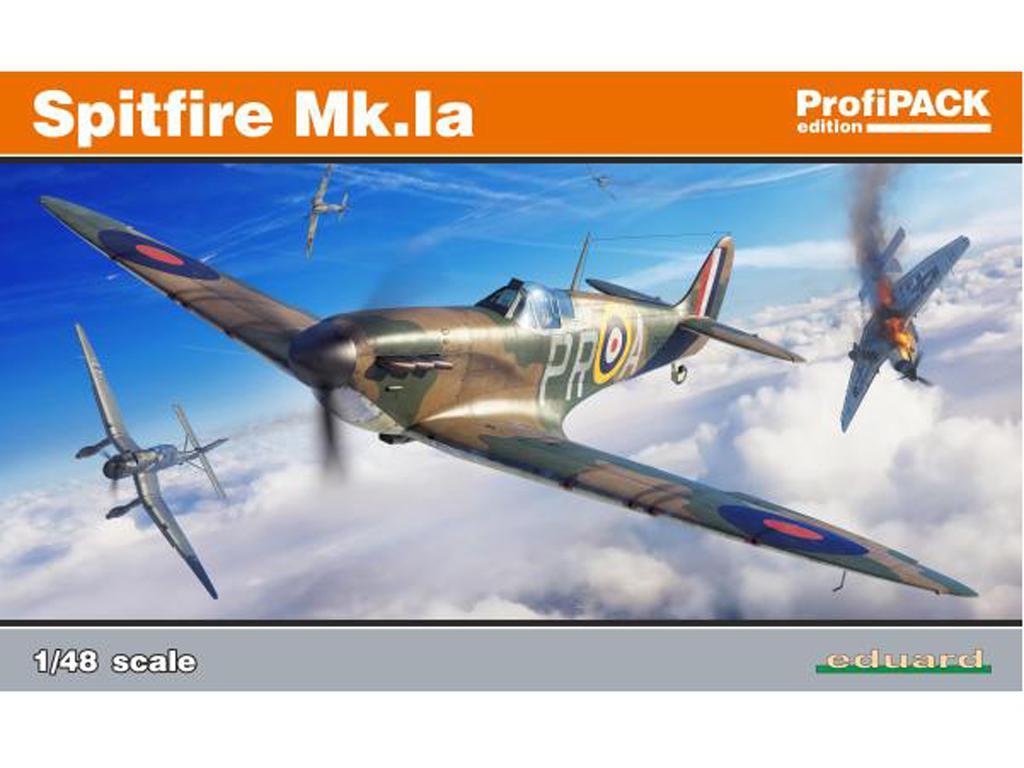 Spitifre Mk.I (Vista 1)