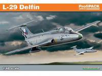 L-29 Delfín; ProfiPACK Edition (Vista 2)