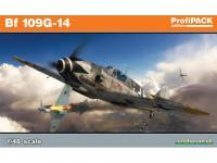 Bf 109G-14 ; ProfiPack Edition (Vista 3)