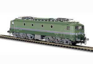 Locomotora Alsthom 7101 SNCF - Ref.: ELEC-2718