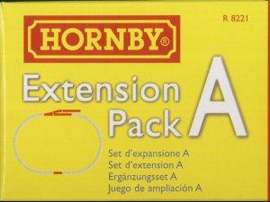 Extension Pack A  (Vista 1)