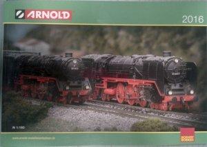 Catalogo Arnold 2016  (Vista 1)