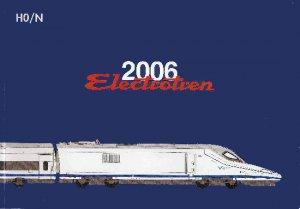 Catalogo Electrotren 2006  (Vista 1)