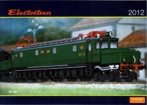 Catalogo Electrotren 2012  (Vista 1)