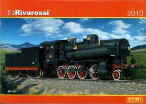 Catalogo Rivarossi 2010  (Vista 1)