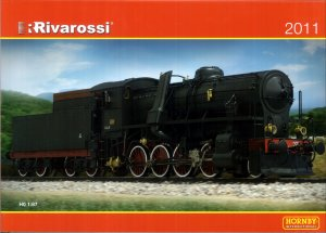 Catalogo Rivarossi 2011  (Vista 1)