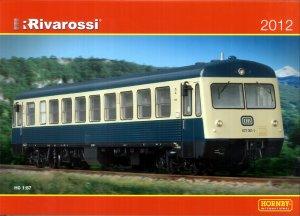 Catalogo Rivarossi 2012  (Vista 1)