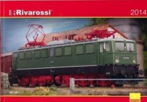 Catalogo Rivarossi 2014  (Vista 1)