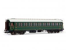 Coche Verderón 3ª clase, MZA - CWFFV 2 - Ref.: ELEC-15001
