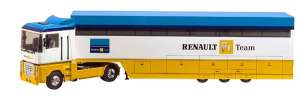 Renault Magnum F1 2003  (Vista 1)
