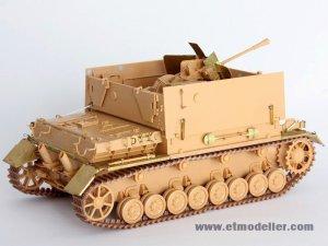 Flakpanzer IV Mobelwagen  (Vista 2)
