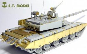 PLA ZTZ 99B MBT Basic  (Vista 2)