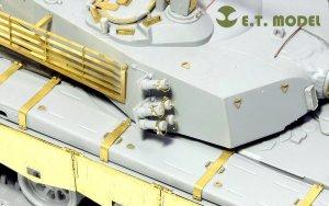 PLA ZTZ 99/99A MBT Basic  (Vista 2)