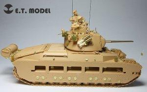 British Matilda Mk.III/IV  (Vista 1)