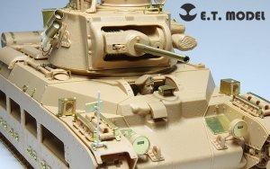 British Matilda Mk.III/IV  (Vista 2)